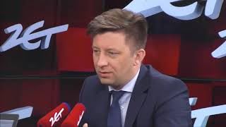 """Minister Dworczyk wziął kredyt by oddać """"co mu się należało"""""""