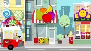 Fun Town for Kids YouTube video
