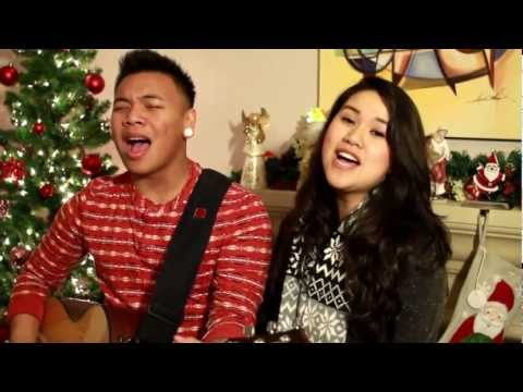 The Reason for The Season Medley - 2012 Christmas Series I [AJ Rafael & Nessa]