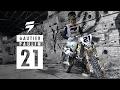 SHIFT MX17 | GP21