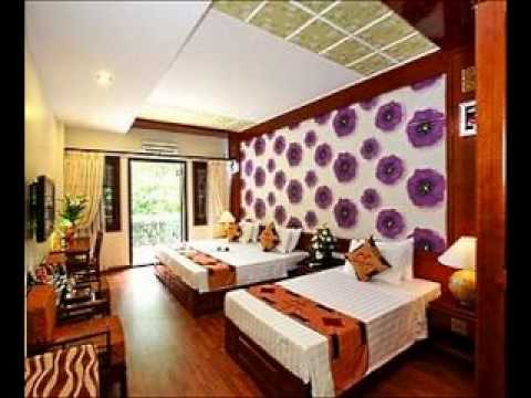 Wideo Asian Legend Hotel