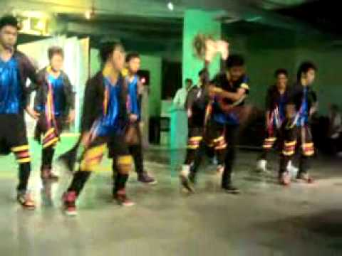 Badboys Brigade Metro Step(elims)