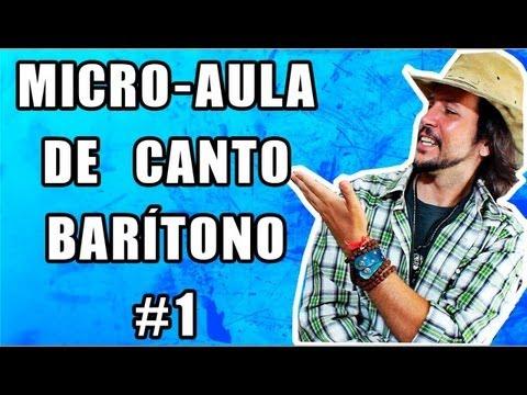 baritono - UM CANAL MUSICAL! Conteúdo variado e sem dia certo pra lançar! Se LIGA!!! Uhu!!! INSCREVA-SE http://www.youtube.com/guerramarcio Facebook: http://www.faceboo...