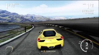 2010 Ferrari 458 Italia Review Test Drive On Forza Motorsport 4 2011
