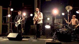 Erwan Pinard - Tranquille (live en trio)