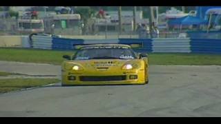 Corvette C6 - C6 Race - Dream Cars