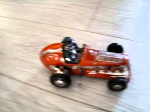 antique Toys 1950's -