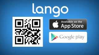 Lango Messaging YouTube video