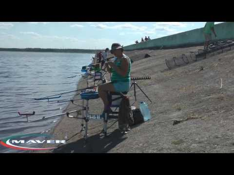 рыбалка в липецке на матырском водохранилище видео