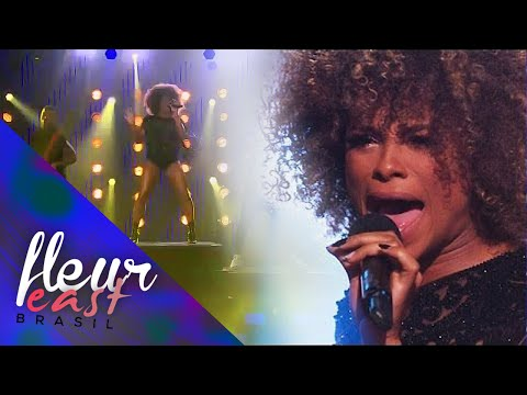Video Fleur East - Sax (Live at The Late Late Show With James Corden) download in MP3, 3GP, MP4, WEBM, AVI, FLV January 2017