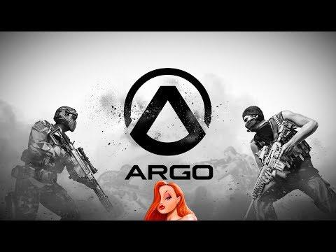 ARGO - тактический шутер от Bohemia