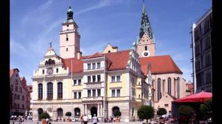 Ingolstadt Germany  city photos gallery : Cities of Germany, Ingolstadt , buildings,park ,leisure, tourism, history, women