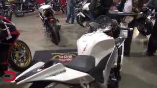 7. 2012 Aprilia RSV4 | New Motorcycle Review | on Everyman Driver