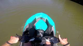 5. 2018 Sea-Doo Spark Trixx Review