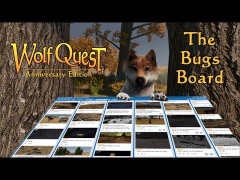 The Bugs Board