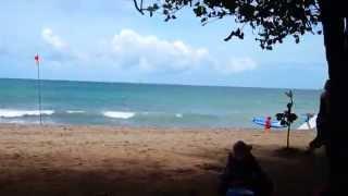 Día 452: Reyes de papeles y playa