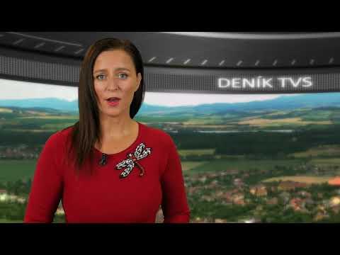 TVS: Deník TVS 8. 9. 2017