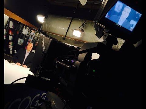 Paul Fitzgerald Tech Spotlight on Halton Insider TV News (Cogeco TV)