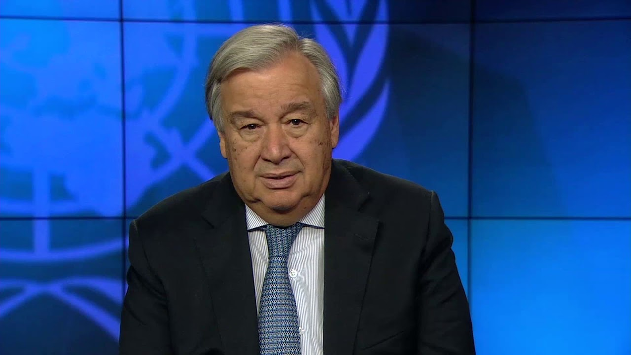 Послание главы ООН по случаю Дня продовольствия