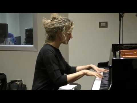 Elisa Tomellini Rachmaninov Moments Musicaux op. 16 n° 4   live recording studio session