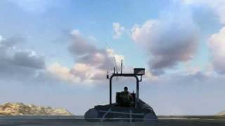 Battlefield 2 Stunt Video