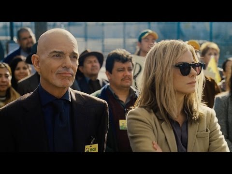 Our Brand Is Crisis (Featurette 'Sandra Bullock and Billy Bob Thornton')