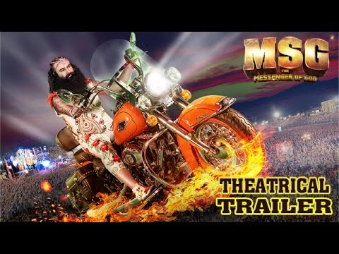 MSG The Messenger of God Official Trailer Movie Picture