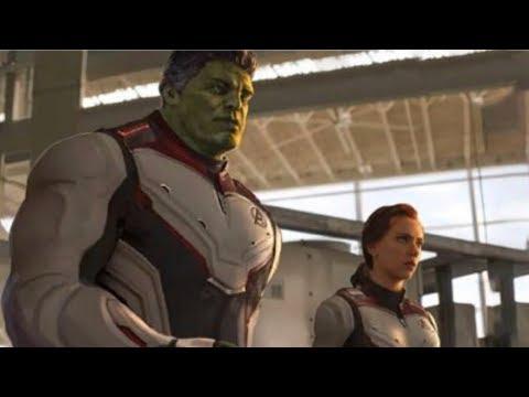 MASSIVE Avengers Endgame Spoiler LEAKED Due to Set Visit