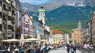 Video Travel Guide: Austria - 10 Top Tourist Attractions
