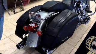 8. 2004 Harley Davidson Touring Road King Custom $12,975 EXTRAS! (Stk# T22715)