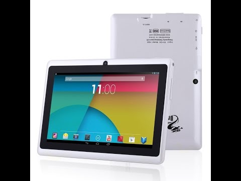 Dragon Touch Y88X 7'' Quad Core Google Android BATTERY DANGER! FIRE HAZARD!