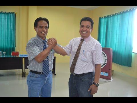 Dok Humas Untad, Prof. Ir.Burhanudin Sundu, M,Sc,Ag ,Ph.D Terpilih Sebagai Dekan FAPETKAN Universitas Tadulako  Periode  2016 – 2020