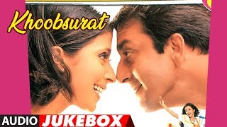 Khoobsurat Hindi Movie Full Album (Audio) Jukebox | Jatin-Lalit | Sanjay Dutt, Urmila Matondkar