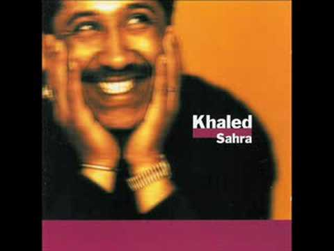 khaled - Cheb Khaled Wahrane Wahrane Sahra Barclay Records(Universal)