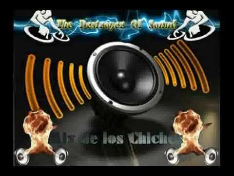 Mix de los chiches del vallenato