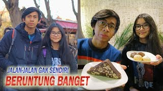 Video Jalan-jalan ditemani Subscriber - Vlog In Istanbul, Turkey - BERUNTUNG DAH MP3, 3GP, MP4, WEBM, AVI, FLV April 2019
