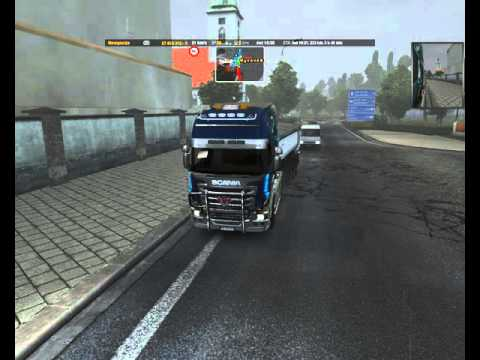 ETS 2 Physics v 1.22.2.3 Test 1