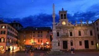 Udine Italy  city pictures gallery : Italy Tour -- Udine