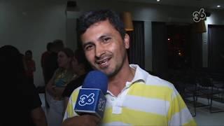 GIRO36 NEGÓCIOS | REUNIÃO RUA DE COMPRAS ATERRADO