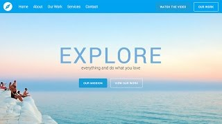 How To Make a WordPress Website – 2015