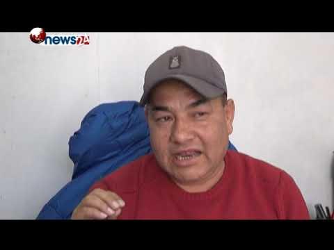 (काठमाडौं भित्रका सडक विस्तार कार्य कछुवाको गतिमा-NEWS 24...3 min, 40 sec.)