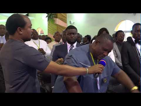 This Prophecy will blow your mind _ Apostle Johnson Suleman