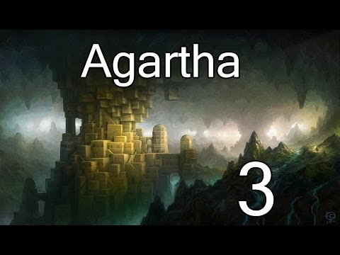 Dominions 4 Let's Play- Agartha Part 3