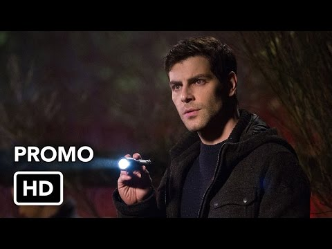 Grimm 4.14 (Preview)