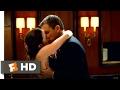 "The Adjustment Bureau (2011) - Love In the Men""s Room Scene (1/10) | Movieclips"
