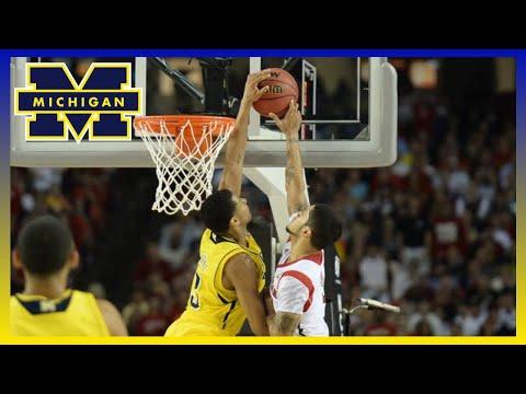 #4 Michigan vs #1 Louisville   Hype Video  