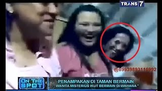 Video On The Spot - Penampakan di Taman Bermain MP3, 3GP, MP4, WEBM, AVI, FLV Juni 2017