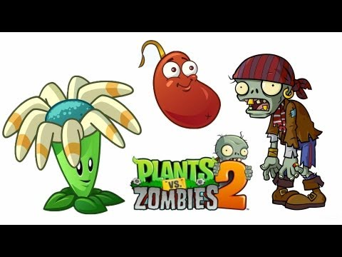 jogos - Gameplay de Plants Vs Zombies 2 em Português. Mais sobre o game de iOS - iPhone / iPad - aqui: http://bit.ly/1eL6vLF Segundo canal: http://www.youtube.com/Pe...