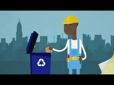 Improving Paper Recycling