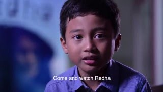 Nonton Redha   Official Cinema Trailer Film Subtitle Indonesia Streaming Movie Download